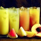fruit juices are great foods to balance vata dosha