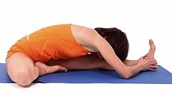vata dosha yoga poses
