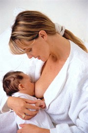 ayurvedic tips for breastfeeding