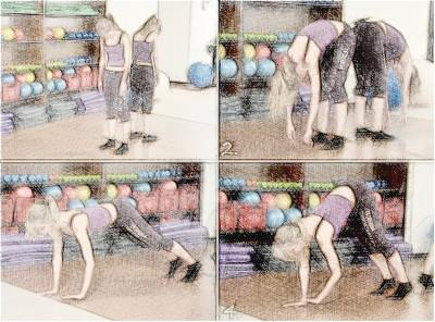 back pain exercises at home 1