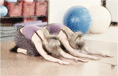 back pain exercises at home 3