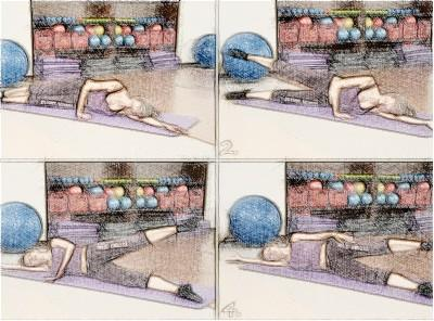 back pain exercises at home 6