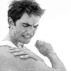 neck pain numbness in arm