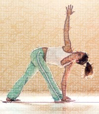 yoga therapy rules